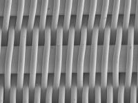 反向平纹编织密纹网